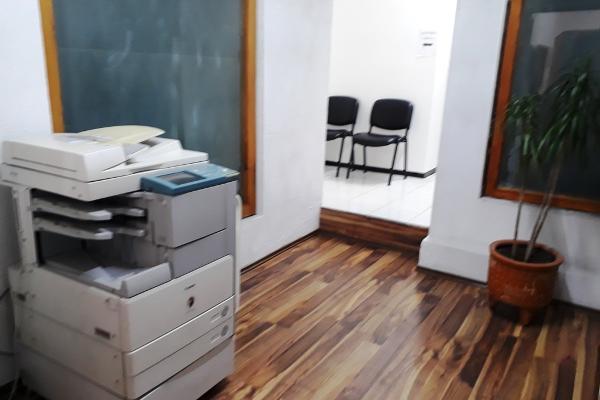Foto de oficina en renta en  , del valle norte, benito juárez, distrito federal, 4672465 No. 10