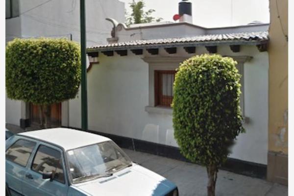Foto de casa en venta en del valle norte , del valle centro, benito juárez, df / cdmx, 9236374 No. 01