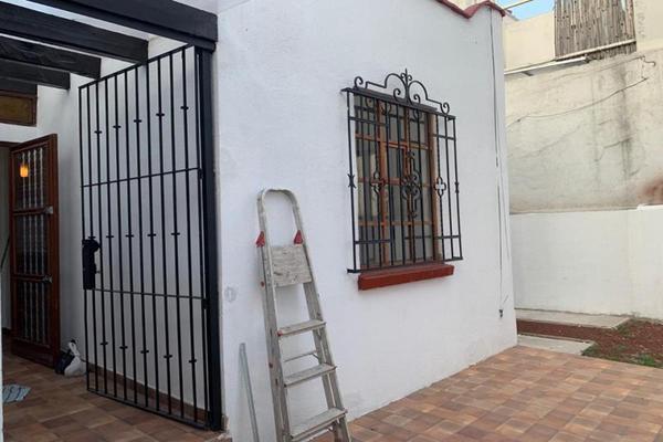 Foto de casa en venta en del valle norte , del valle centro, benito juárez, df / cdmx, 9236374 No. 02