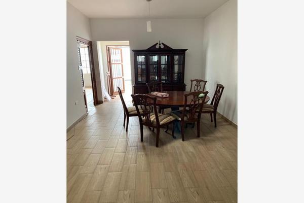 Foto de casa en venta en del valle norte , del valle centro, benito juárez, df / cdmx, 9236374 No. 04