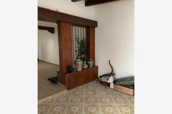 Foto de casa en venta en del valle norte , del valle centro, benito juárez, df / cdmx, 9236374 No. 05