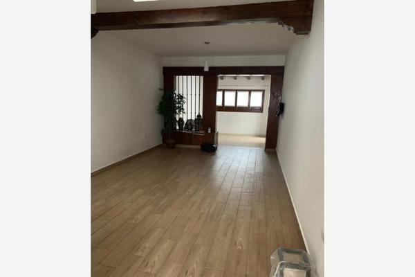 Foto de casa en venta en del valle norte , del valle centro, benito juárez, df / cdmx, 9236374 No. 06