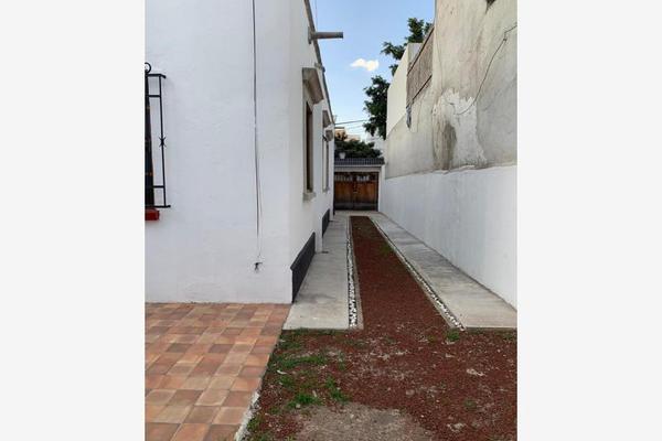 Foto de casa en venta en del valle norte , del valle centro, benito juárez, df / cdmx, 9236374 No. 08