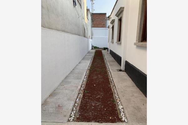 Foto de casa en venta en del valle norte , del valle centro, benito juárez, df / cdmx, 9236374 No. 09