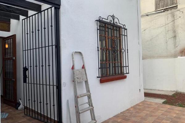 Foto de casa en venta en del valle norte , del valle sur, benito juárez, df / cdmx, 9236374 No. 02