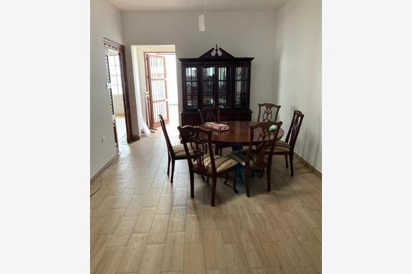 Foto de casa en venta en del valle norte , del valle sur, benito juárez, df / cdmx, 9236374 No. 04