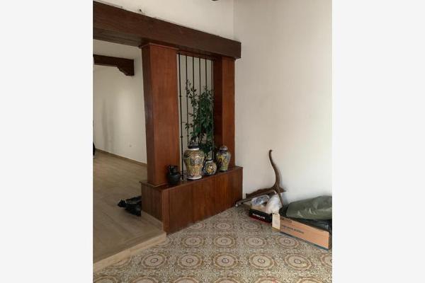 Foto de casa en venta en del valle norte , del valle sur, benito juárez, df / cdmx, 9236374 No. 05