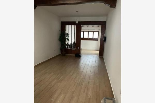 Foto de casa en venta en del valle norte , del valle sur, benito juárez, df / cdmx, 9236374 No. 06