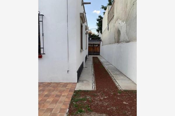 Foto de casa en venta en del valle norte , del valle sur, benito juárez, df / cdmx, 9236374 No. 08