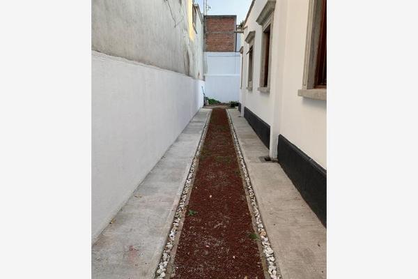 Foto de casa en venta en del valle norte , del valle sur, benito juárez, df / cdmx, 9236374 No. 09