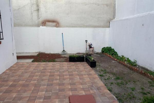Foto de casa en venta en del valle norte , del valle sur, benito juárez, df / cdmx, 9236374 No. 10