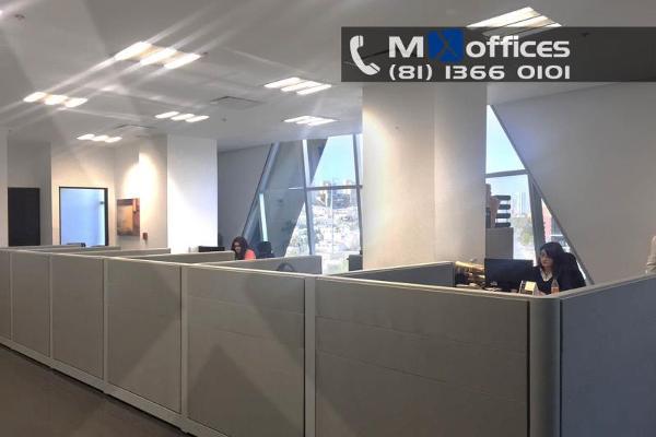 Foto de oficina en renta en  , el uro oriente, monterrey, nuevo león, 3557336 No. 03