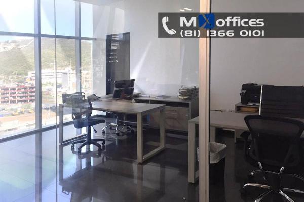 Foto de oficina en renta en  , el uro oriente, monterrey, nuevo león, 3557336 No. 04