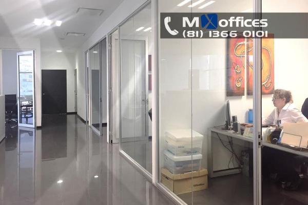Foto de oficina en renta en  , el uro oriente, monterrey, nuevo león, 3557336 No. 05