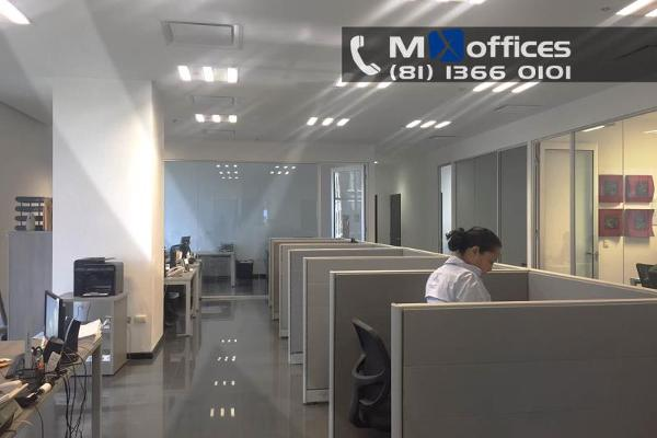 Foto de oficina en renta en  , el uro oriente, monterrey, nuevo león, 3557336 No. 06