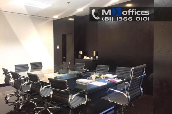 Foto de oficina en renta en  , el uro oriente, monterrey, nuevo león, 3557336 No. 08