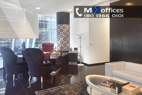 Foto de oficina en renta en  , el uro oriente, monterrey, nuevo león, 3557336 No. 09