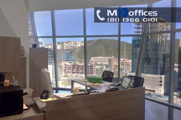 Foto de oficina en renta en  , el uro oriente, monterrey, nuevo león, 3557336 No. 10
