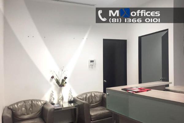 Foto de oficina en renta en  , el uro oriente, monterrey, nuevo león, 3557336 No. 12