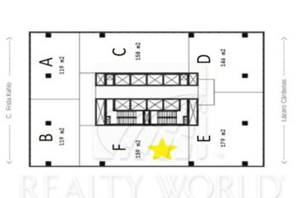 Foto de oficina en venta en  , del valle oriente, san pedro garza garcía, nuevo león, 4637154 No. 03