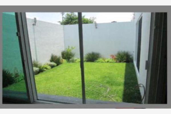 Foto de casa en renta en  , del valle, puebla, puebla, 12274589 No. 03