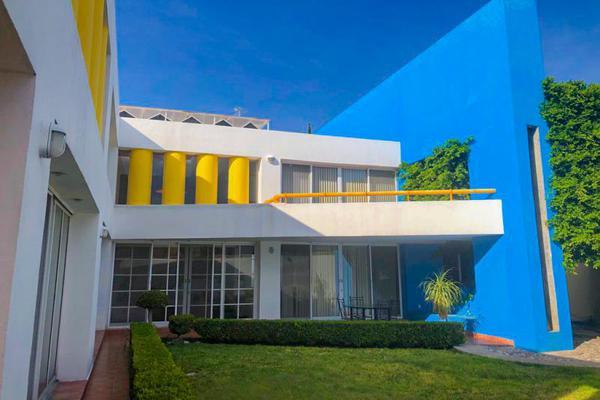 Foto de casa en venta en  , del valle, querétaro, querétaro, 0 No. 01