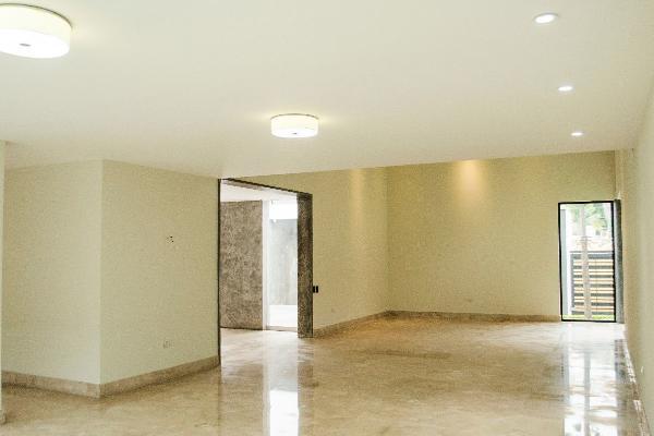 Foto de casa en venta en  , del valle, san pedro garza garcía, nuevo león, 14023853 No. 05