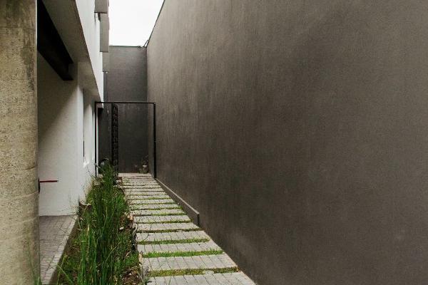 Foto de casa en venta en  , del valle, san pedro garza garcía, nuevo león, 14023853 No. 14