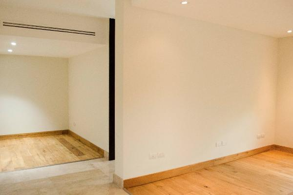 Foto de casa en venta en  , del valle, san pedro garza garcía, nuevo león, 14023853 No. 20