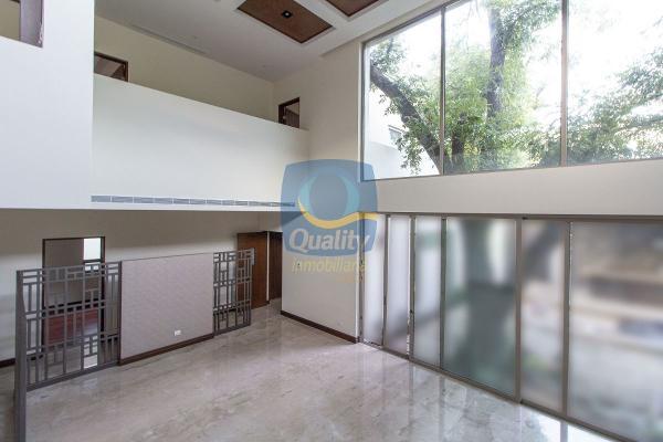 Foto de casa en venta en  , del valle, san pedro garza garcía, nuevo león, 14038070 No. 04