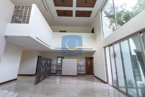 Foto de casa en venta en  , del valle, san pedro garza garcía, nuevo león, 14038070 No. 05