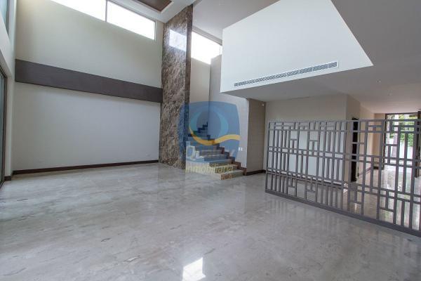 Foto de casa en venta en  , del valle, san pedro garza garcía, nuevo león, 14038070 No. 06