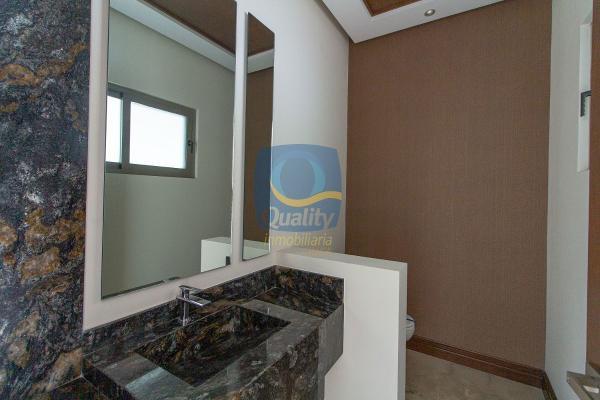 Foto de casa en venta en  , del valle, san pedro garza garcía, nuevo león, 14038070 No. 11