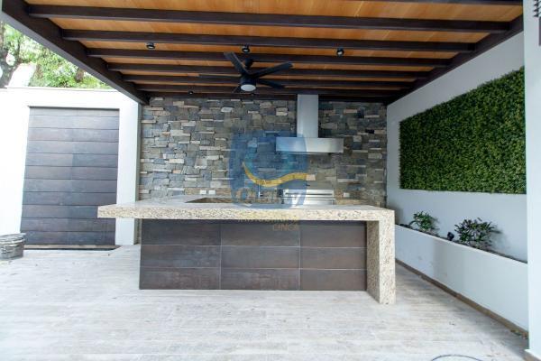 Foto de casa en venta en  , del valle, san pedro garza garcía, nuevo león, 14038070 No. 12