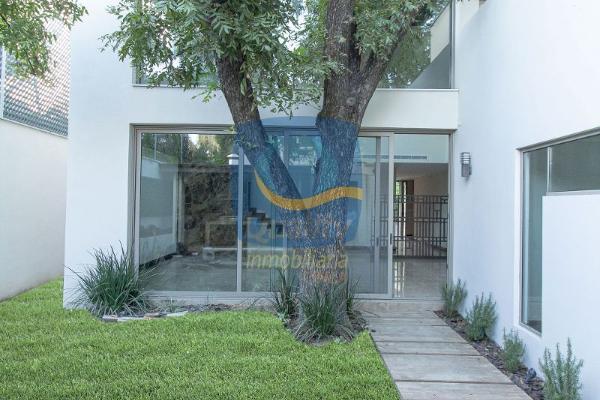 Foto de casa en venta en  , del valle, san pedro garza garcía, nuevo león, 14038070 No. 15
