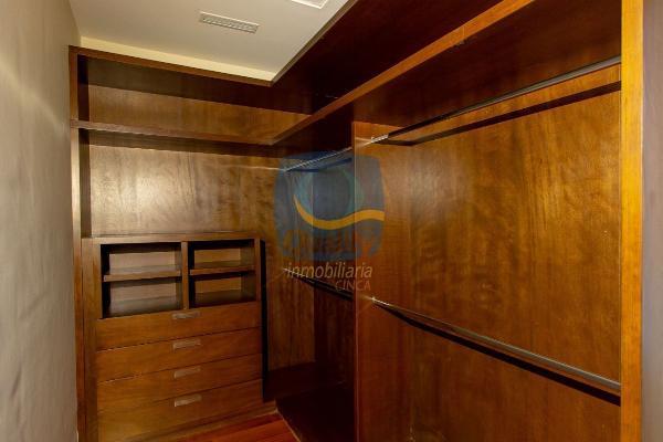 Foto de casa en venta en  , del valle, san pedro garza garcía, nuevo león, 14038070 No. 29