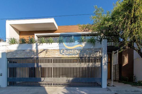 Foto de casa en venta en  , del valle, san pedro garza garcía, nuevo león, 14038086 No. 03