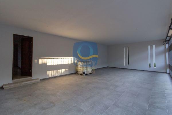 Foto de casa en venta en  , del valle, san pedro garza garcía, nuevo león, 14038086 No. 04