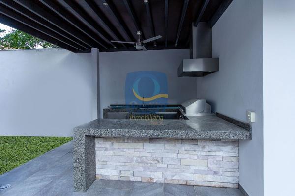 Foto de casa en venta en  , del valle, san pedro garza garcía, nuevo león, 14038086 No. 17