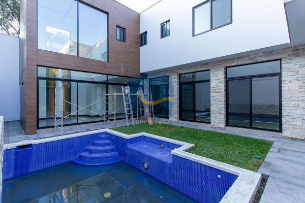 Foto de casa en venta en  , del valle, san pedro garza garcía, nuevo león, 14038086 No. 18
