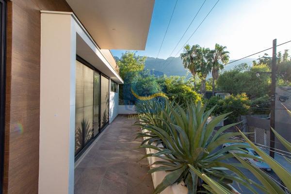 Foto de casa en venta en  , del valle, san pedro garza garcía, nuevo león, 14038086 No. 30