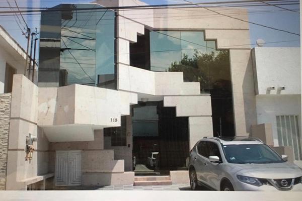 Foto de edificio en venta en  , del valle, san pedro garza garcía, nuevo león, 14604869 No. 03