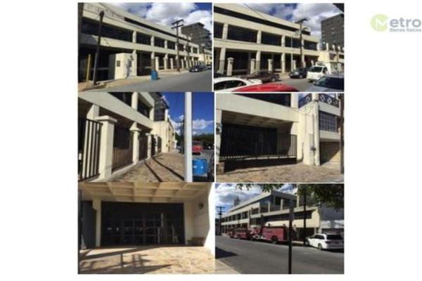 Foto de edificio en venta en  , del valle, san pedro garza garcía, nuevo león, 15782740 No. 08