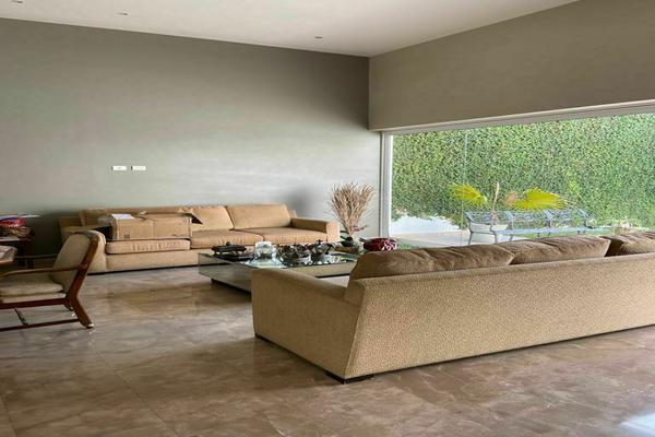 Foto de casa en venta en  , del valle, san pedro garza garcía, nuevo león, 0 No. 03