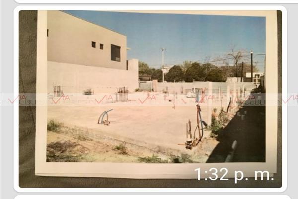 Foto de terreno habitacional en venta en  , del valle, san pedro garza garcía, nuevo león, 20679594 No. 08