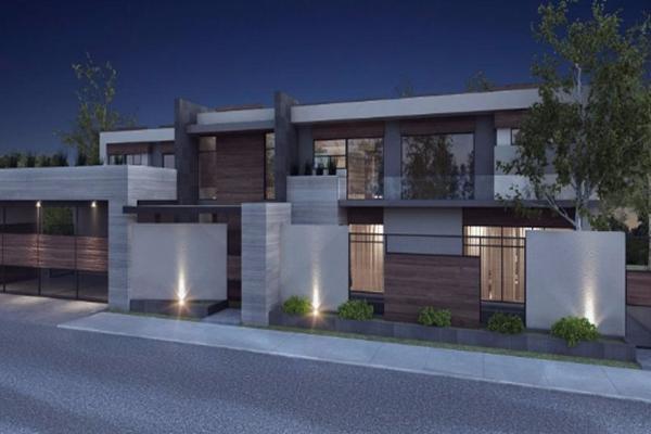Foto de casa en venta en  , del valle, san pedro garza garcía, nuevo león, 3424269 No. 01