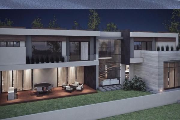 Foto de casa en venta en  , del valle, san pedro garza garcía, nuevo león, 3424269 No. 02