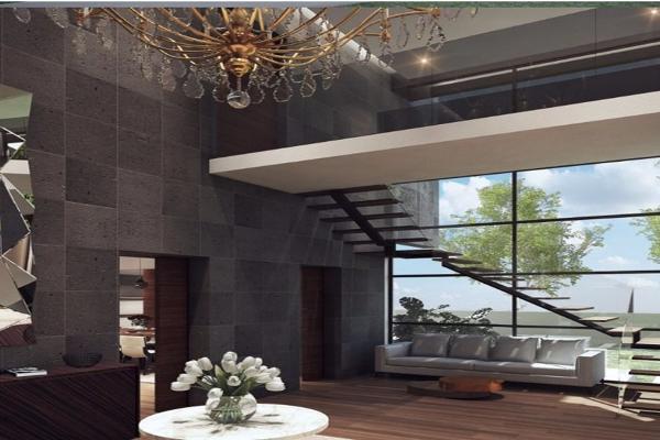 Foto de casa en venta en  , del valle, san pedro garza garcía, nuevo león, 3424269 No. 03