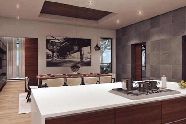 Foto de casa en venta en  , del valle, san pedro garza garcía, nuevo león, 3424269 No. 04