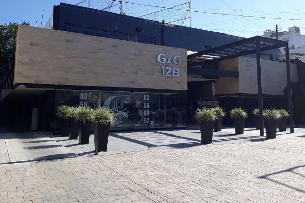 Foto de oficina en renta en  , del valle, san pedro garza garcía, nuevo león, 3425110 No. 01